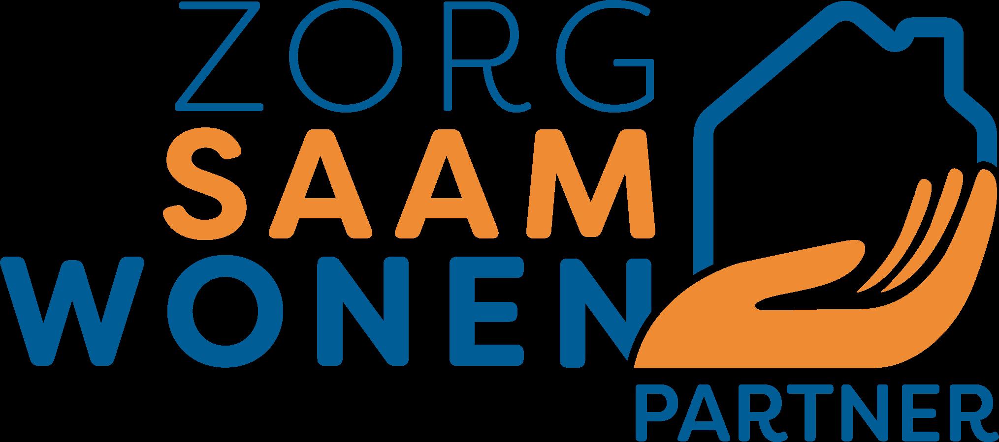 ZorgSaamWonen partner logo