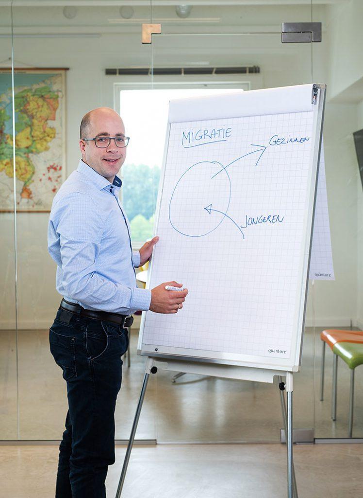 Team Member Jeroen Wissink